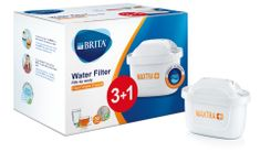 BRITA Pack 3+1 MAXTRAplus PL - expert na tvrdú vodu