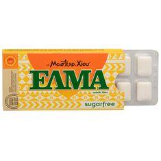 Masticlife ELMA chewing gum Sugar Free 10 ks