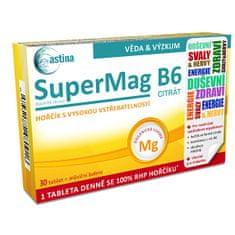 Astina SuperMag B6 30 tablet