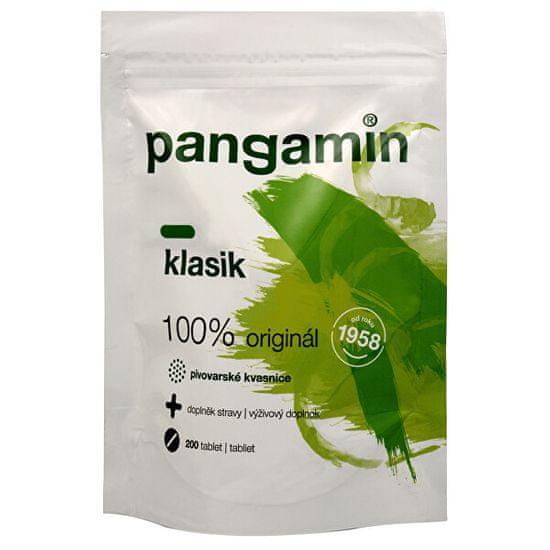 Rapeto Pangamin klasik 200 tbl. sáček