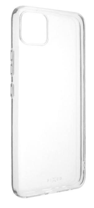 FIXED TPU gelové pouzdro pro Realme C11, čiré FIXTCC-594