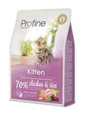 Profine Cat Kitten 2 kg + 300 g