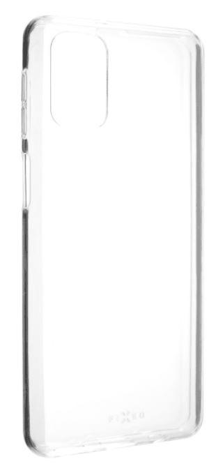 FIXED TPU gelové pouzdro pro Samsung Galaxy M31s, čiré FIXTCC-596