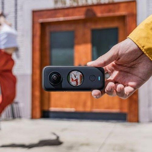 Kamera Insta360 ONE X2