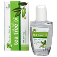 Omega Pharma 100% čistý olej z kajeputu striedavolistého 10 ml