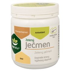 Topnatur Zelený ječmen 150 g