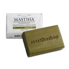 Mastic Life Tradiční řecké mýdlo s mastichou a olivovým olejem 100 g