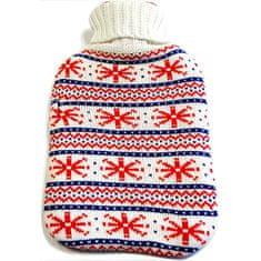 Albert Thermofor a téli pulóverben