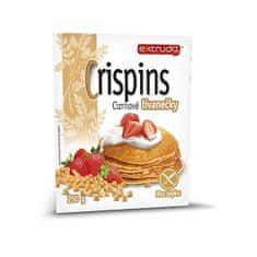 EXTRUDO Crispins Římské lívanečky 250g