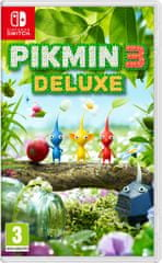 Nintendo Pikmin 3 Deluxe igra (Switch)