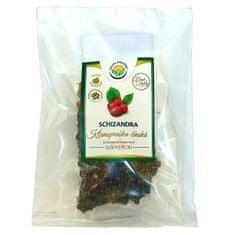 Salvia Paradise Schizandra - Klanopraška HQ plod 100g (Varianta 1x 100g)