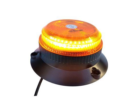 Golm LED rotirajuća svjetiljka RUM, 12V / 24, niska