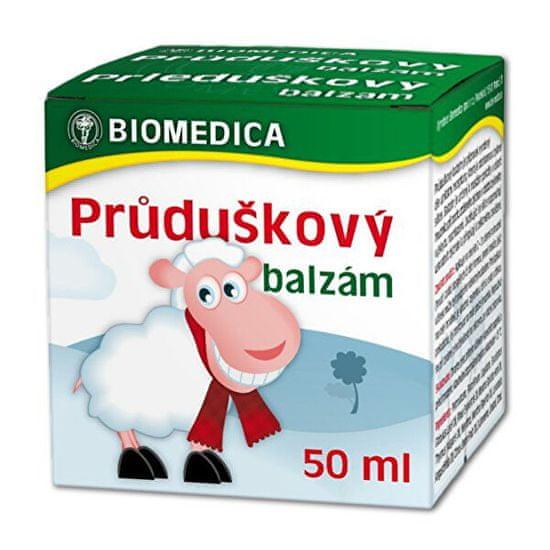Biomedica Prieduškový balzam 50 ml