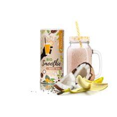 Naturalis Smoothie Banán + Kokos BIO 180 g