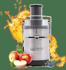 Juice Master Profesionální odšťavňovač na zeleninu, ovoce i bylinky
