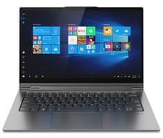 Lenovo Yoga C940 14/i7/16GB/1TB/W10H prenosnik (81Q90032SC)