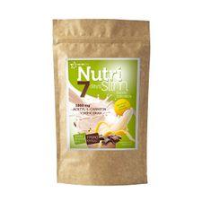 NUTRICIUS NutriSlim Banán - Čokoláda 210 g