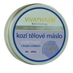 Vivapharm Tělové máslo s kozím mlékem 200 ml
