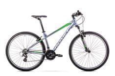 Romet Rambler R9.0 gorsko kolo, grafitno zelen, XL-21