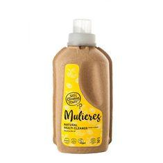 Mulieres Koncentrovaný univerzálny čistič (1 l) - svieža citrus