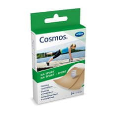 Cosmos náplasti na šport 5 ks