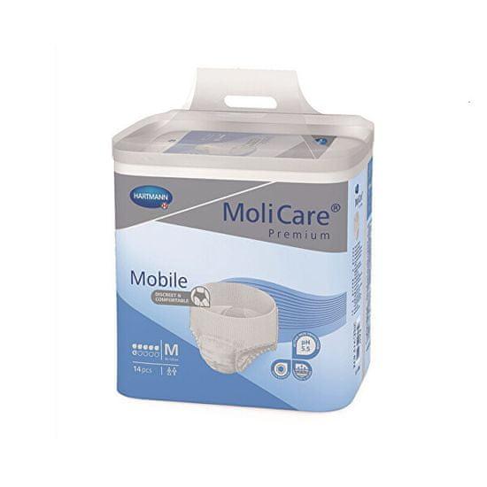 MoliCare MoliCare® Mobile 6 kapek vel. M savost 1662 ml 14 ks