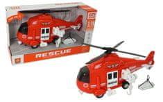 Unikatoy Reševalni helikopter, 30 cm (šk. 25208)