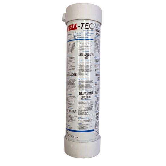 Aqua Shop Jednorázová kyslíková tlaková láhev 930 ml
