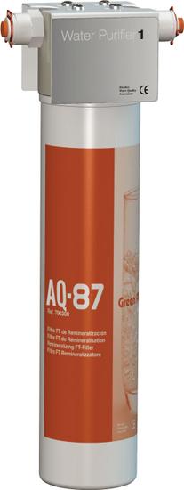 Aqua Shop Filtr pro navýšení pH vody a mineralizaci AQL 87