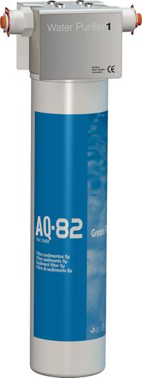 Aqua Shop Filtr mechanických nečistot AQL 82