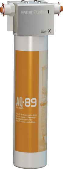 Aqua Shop Filtr na vodu AQL 89 pro laboratorní účely
