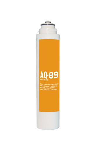 Aqua Shop AQ 89 - filtrační vložka na vodu pro laboratorní účely