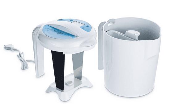 Aqua Shop Ionizační konvice AQUA-TOR Silver
