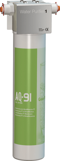 Aqua Shop Nano filtr na vodu AQL 91