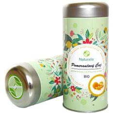 Naturalis Pomarančový čaj Naturalis BIO 70 g