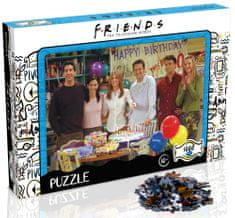 Winning Moves puzzle Happy Birthday Friends, 1000 elementów