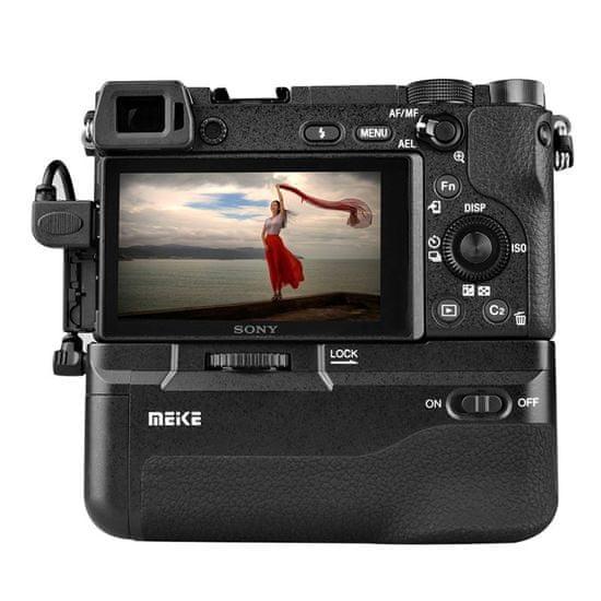 Meike Meike battery grip pre Sony A6000 A6300