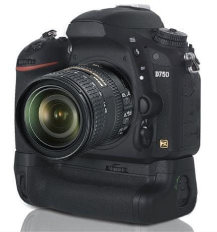Meike Meike battery grip pre Nikon D750