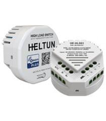 HELTUN HELTUN High Load Switch (HE-HLS01), Z-Wave relé modul 16A