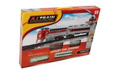Unikatoy Grt. Altrain vlak (bat.šk.25425)