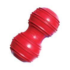 KONG Dental igrača za pse, rdeča, L