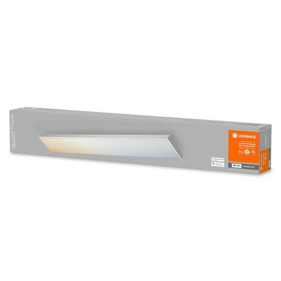 LEDVANCE Smart+ Planon Frameless Rectangular svetilka WIFI TW 800 x 100