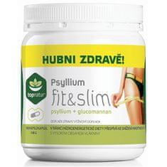 Topnatur Psyllium Fit&Slim 180 kapslí