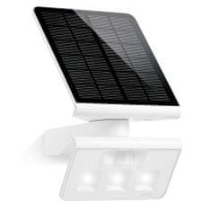 STEINEL Solarna svetilka z senzorjem XSolar L-S bela