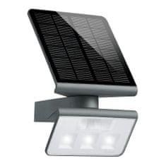 STEINEL Solarna svetilka z senzorjem XSolar L-S antracit