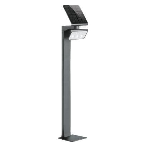 STEINEL Solarna svetilka z senzorjem XSolar GL-S antracit