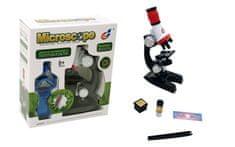 Unikatoy mikroskop (25426)