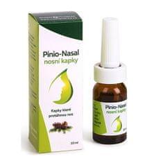 Rosenpharma Rosen Pinio-Nasal nosní kapky 10 ml