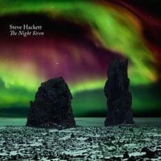 Hackett Steve: Night Siren - CD