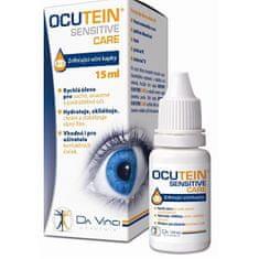 Simply you OCUTEIN SENSITIVE CARE oční kapky 15ml